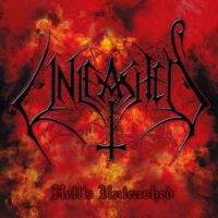 Unleashed – Hell's Unleashed (Vinyl LP)