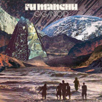 Fu Manchu – Gigantoid (Color Vinyl LP)
