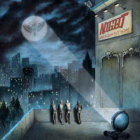 Night – S/T (Vinyl LP)