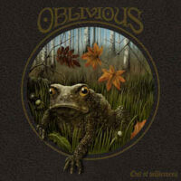 Oblivious – Out Of Wilderness (Color Vinyl LP)