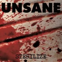 Unsane – Sterilize (Vinyl LP)