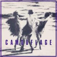 Camouflage – S/T (Vinyl LP)