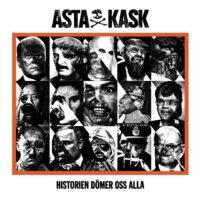 Asta Kask – Historien Dömer Oss Alla (Vinyl MLP)