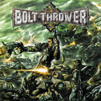 Bolt Thrower – Honour – Valour – Pride (2 x Vinyl LP)
