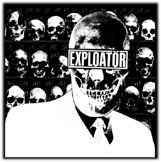 Exploatör – S/T (Vinyl LP)