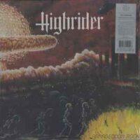 Highrider – Armageddon Rock (Vinyl LP)