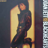 Joan Jett And The Blackhearts – Up Your Alley (Vinyl LP)