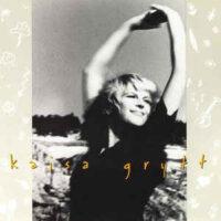 Kajsa Grytt – S/T (Vinyl LP)
