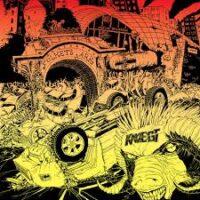 Knægt – Folkets Ark (Vinyl LP)