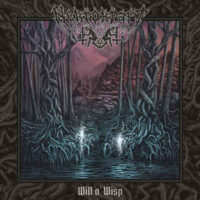 Nekrokraft – Will 'o Wisp (Color Vinyl LP)