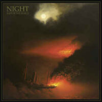 Night – Raft Of The World (Vinyl LP)