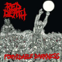 Red Death – Formidable Darkness (Vinyl LP)