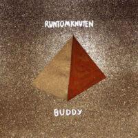Runtom Knuten – Buddy (Vinyl LP)