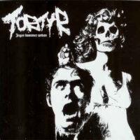 Tortyr – Ingen Kommer Undan (CD)