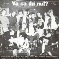 Va Sa Du Nu!? – V/A (Vinyl Singel)
