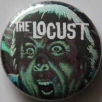 Locust, The – Scream (Badges)