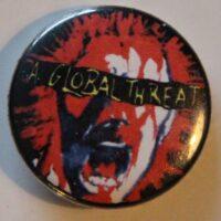 A Global Threat – Face (Badges)