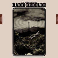 Baboon Show, The – Radio Rebelde (Color Vinyl LP)