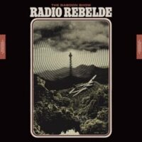 Baboon Show, The -Radio Rebelde (Color Vinyl LP + Vinyl 7″)