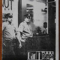 Barn Rumpa nr. 4 (Fireside, Kafka, Convinced)