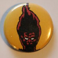 Dag Nasty – Flame (Badges)
