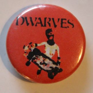 Dwarves – Are Younger (Badges)