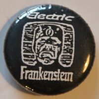 Electric Frankenstein – Franki (Badges)