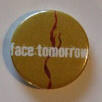 Face Tomorrow – Logo (Badges)