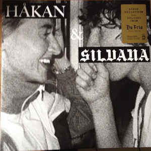 "Håkan Hellström & Silvana Imam - Du Fria (Nisj Remix) (Vinyl 12"")"