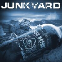 Junkyard – High Water (Color Vinyl LP)