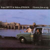 Kajsa Grytt & Malena Jönsson – Historier Från En Väg (Vinyl LP)