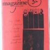 Magazine NR. 3(Johan Johansson,Ray Wonder)