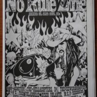 No Rule Zine, NR 13-2003 (Hellacopters,Sewergooves)