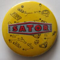 Sator – Logo (Badges)