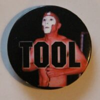 Tool – Man (Badges)
