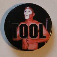 Tool – Man (Badges)