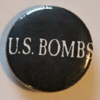 U.S. Bombs – Logo (Badges)