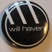 Will Haven – Logo (Badges)