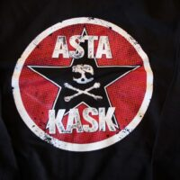 Asta Kask – Star/Skull (Zip Hood)