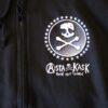 Asta Kask - Star/Skull (Zip Hood)