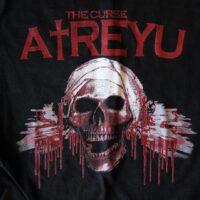 Atreyu – The Curse (Svart T-S)