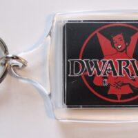 Dwarves (Nyckelbricka)