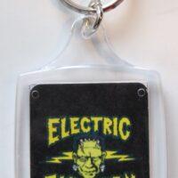 Electric Frankenstein – Franki (Nyckelbricka)