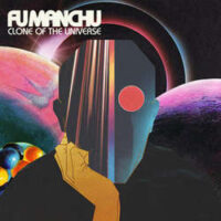 Fu Manchu – Clone Of The Universe (Color Vinyl LP)