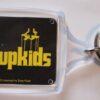 Get Up Kids, The - Godfather (Nyckelbricka)