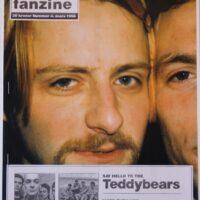 PopUp Nr. 4 (Teddybears,Popsicle,Johan Johansson)