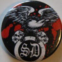 Striking Distance – Eagle (Badges)