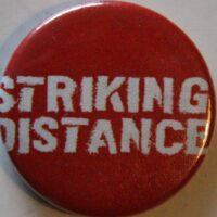 Striking Distance – Logo (Badges)