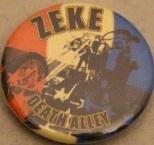 Zeke – Biker (Badges)