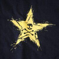 Asta Kask – Homage To Clash/Historien Dömer Oss Alla (Black T-S)